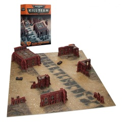 Kill Team Killzone: Sector Fronteris Environment Expansion