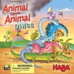 Animal Upon Animal: Dinos