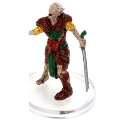 Elf Zombie