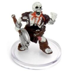 Dwarf Skeleton