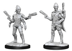 Starfinder Deep Cuts: Kasatha Operative (Wave 15)