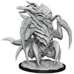 Magic: The Gathering Unpainted Miniatures: Mage Hunter