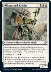 Riftmarked Knight