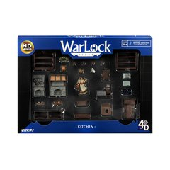 Warlock Tiles: Accessory - Kitchen