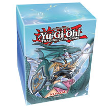 Yu-Gi-Oh! Deck Box - Dark Magician Girl the Dragon Knight