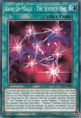 Rank-Up-Magic - The Seventh One - OP15-EN020 - Common - Unlimited Edition
