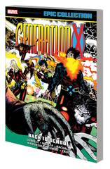 Generation X Epic Collection Tp Back To School (STL185146)