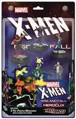 Marvel Heroclix X-Men Rise & Fall Fast Forces
