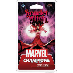 Marvel Champions LCG: Scarlet Witch Hero Pack