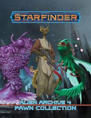 Starfinder Pawns: Alien Archive 4 Collection