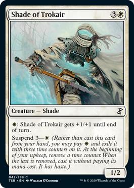 Shade of Trokair