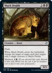 Muck Drubb - Foil