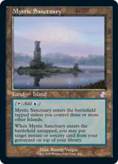Mystic Sanctuary - Foil
