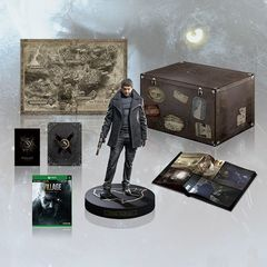 Resident Evil Village [Collector's Edition]