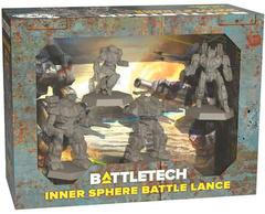 Battletech: Force Pack - Inner Sphere Battle Lance