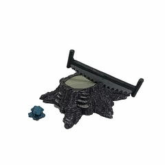 Forest Kickstarter Accessories - Blue