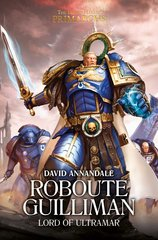 Roboute Guilliman - Lord Of Ultramar (HB)