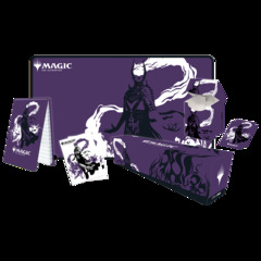 Ultra Pro - Accessories Bundle for Magic: The Gathering - Ashiok