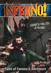 Inferno! Magazine Issue 30