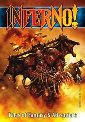 Inferno! Magazine Issue 31