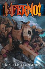 Inferno! Magazine Issue 42