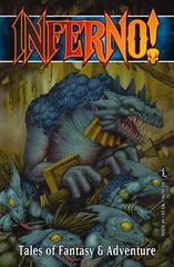 Inferno! Magazine Issue 43