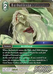 Barbariccia - 13-047H - Full Art