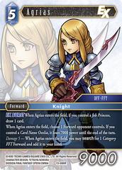 Agrias EX - 13-086R
