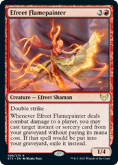 Efreet Flamepainter