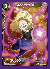 Android 18 - BT13-110 - C