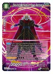 Dark King Mechikabura, Power Restored - BT13-142 - SR