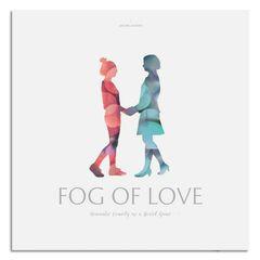 Fog of Love - Alternate Cover (Two Female)