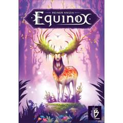 Equinox - Purple Version