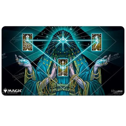 Ultra Pro - Strixhaven Playmat for Magic: The Gathering - Mystical Archive Strategic Planning
