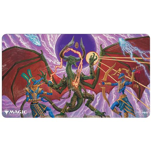 Ultra Pro - Strixhaven Playmat for Magic: The Gathering - Mystical Archive Despark
