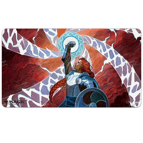 Ultra Pro - Strixhaven Playmat for Magic: The Gathering - Mystical Archive Lightning Helix