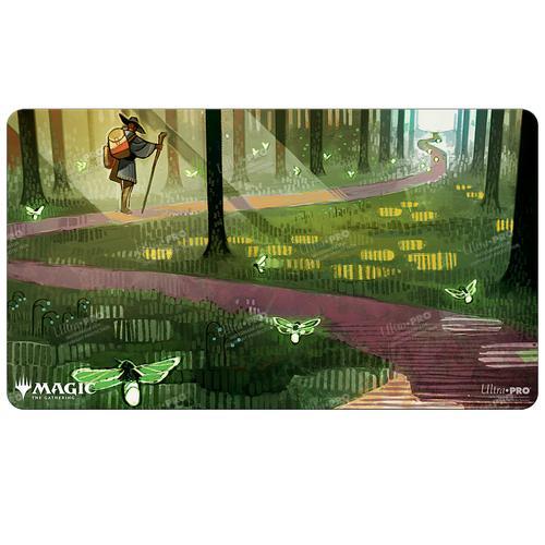 Ultra Pro - Strixhaven Playmat for Magic: The Gathering - Mystical Archive Adventurous Impulse