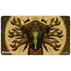 Ultra Pro - Strixhaven Playmat for Magic: The Gathering - Mystical Archive Inquisition of Kozilek