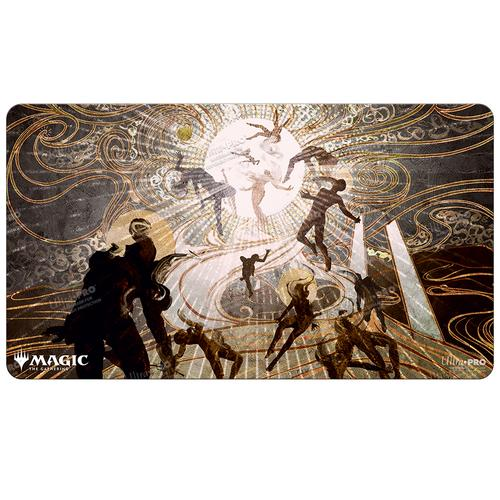Ultra Pro - Strixhaven Playmat for Magic: The Gathering - Mystical Archive Day of Judgment