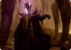 Extus, Oriq Overlord Art Card