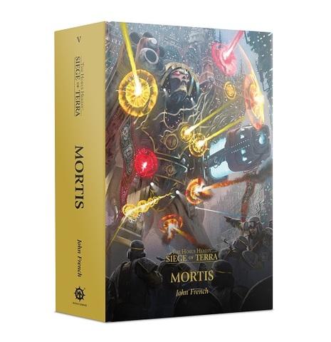 Siege of Terra: Mortis