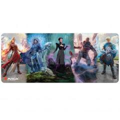 Ultra Pro: Strixhaven 8ft Table Playmat for Magic: The Gathering