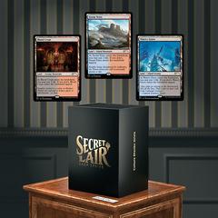 Secret Lair - Culture Shocks: Grixis