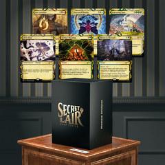Secret Lair - Showcase: Strixhaven  Foil Edition