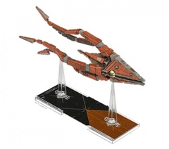Star Wars X-Wing 2E: Trident-class Assault Ship