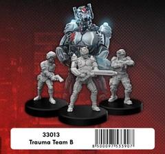 Trauma Team B