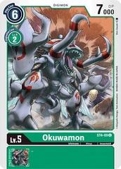 Okuwamon - ST4-09 - C