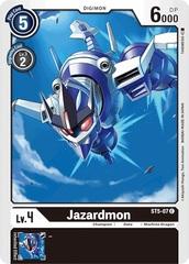 Jazardmon - ST5-07 - C