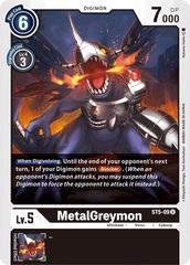 MetalGreymon - ST5-09 - U