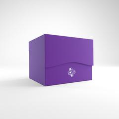 Gamegenic - Side Holder 100+ XL - Purple